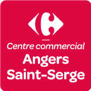 Centre Commercial Carrefour Angers - Saint-Serge