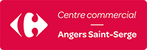 Centre Commercial Carrefour Angers – Saint-Serge