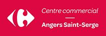 Centre Commercial Carrefour Angers – Saint-Serge